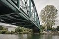 Canal Bridge Ahlem Hanover Germany 02.jpg