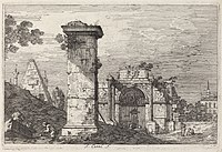 Canaletto, Landscape with Ruined Monuments, c. 1740, NGA 69504.jpg