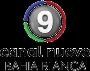 Channel 9 – Bahía Blanca - Image: Canalnuevebblanca