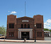 Cañon City State Armory