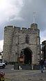 Canterbury Westgate rear.JPG