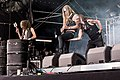 Capathian Forest Party.San Metal Open Air 2018 33.jpg