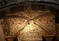 Capella lateral amb frescos, església de sant Esteve, València.JPG
