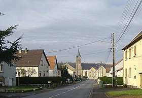 Cappel (Moselle)