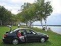Car at Green Park Provincial Park (465592873).jpg