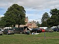 Car park picnic, Angles Park - geograph.org.uk - 542828.jpg