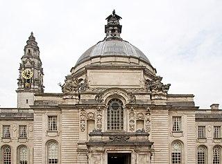 Cardiff County Borough Council