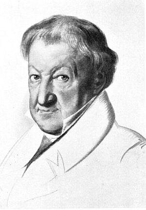 Balingen - Karl Friedrich Reinhard