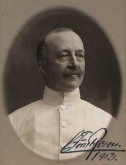 Carl Frederik von Rosen 1913 by J. Rasmussen.jpg