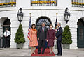 Carl XVI & Silvia at White House.jpg