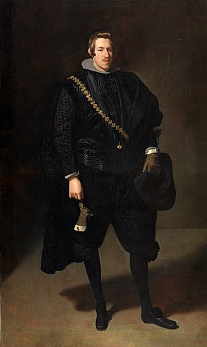1626 in art - Velázquez – Portrait of the Infante Don Carlos