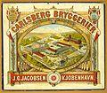 Carlsberg export, anno 1870.jpg