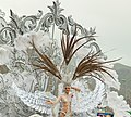 Carnaval de Santa Cruz de Tenerife, Carnival Queen 2012.jpg