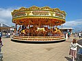 Carousel in summer - geograph.org.uk - 1600101.jpg