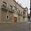 Casa del Cordón (Burgos). Fachada principal.jpg