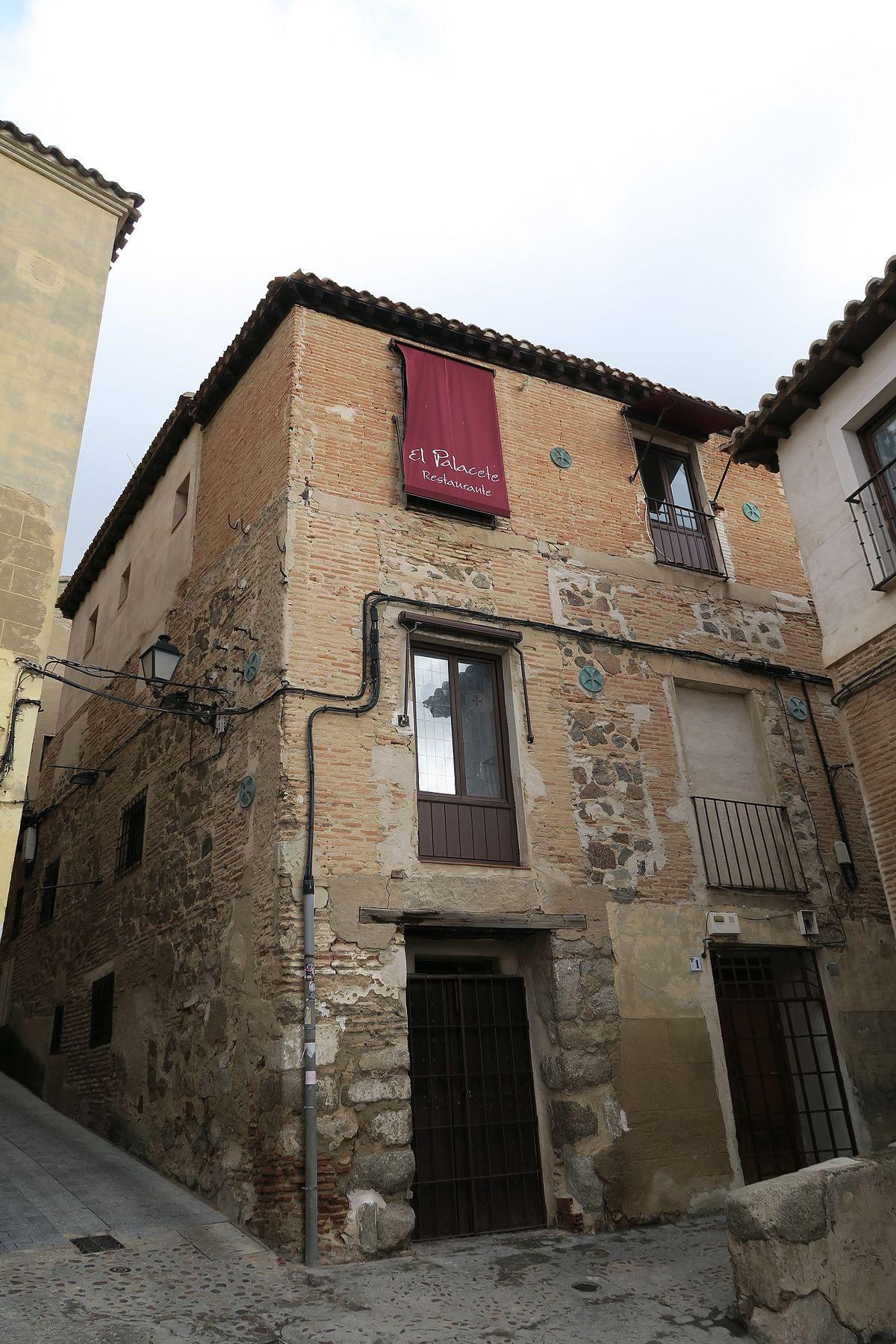 The Templar House Toledo Wikipedia