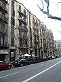 Cases Jeroni F Granell - carrer Mallorca P1420441.jpg