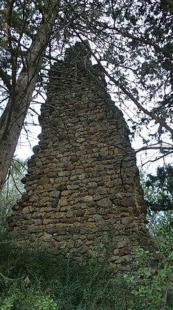 Castell de Molins, o Torre d'en Bac, o Torre dels Moros 4.jpg