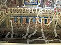 Castello estense di ferrara, int., saletta dei giochi, affreschi di bastianino e ludovico settevecchi (post 1570) 08.JPG