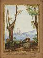 Castelo de Guimarães (1859) - Francisco José de Resende.png