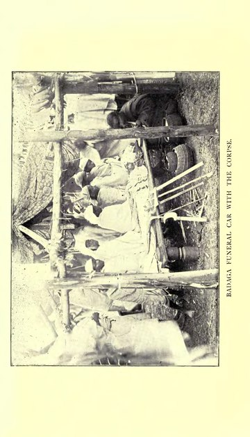 Castes and Tribes of Southern India/Badaga - Wikisource, the