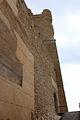 Castillo de Villena torre y puerta.JPG