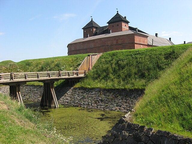 Burg Häme