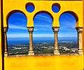 Castle Balcony Views, Portugal.jpg