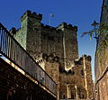 Castle keep, Newcastle upon Tyne, 7 November 2013 (1).jpg