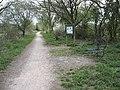 Castleman Trail, Crow, Ringwood - geograph.org.uk - 395963.jpg