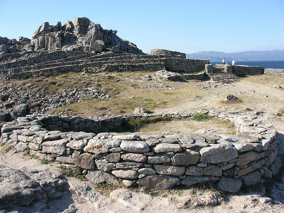 Castro de BaroNa.Galiza.09