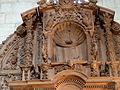 Castrojeriz (BURGOS) – Iglesia de Nuestra Señora del Manzano. 78.JPG
