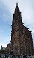 Cathédrale de Strasbourg super-déformée.jpg
