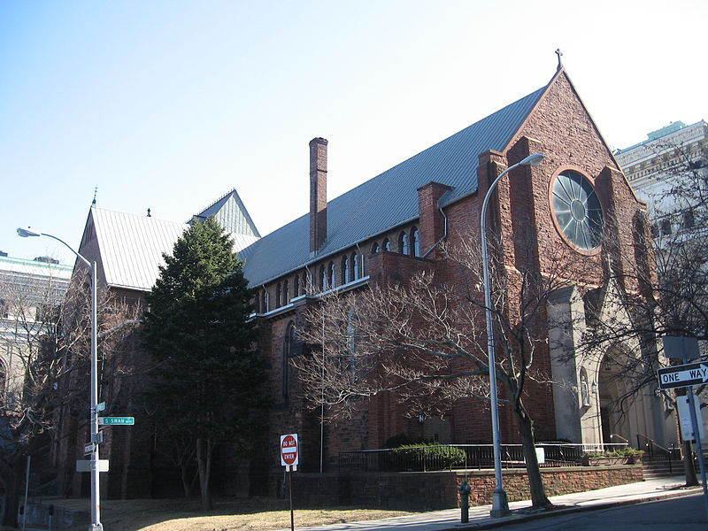 File:Cathedral of All Saints Albany, NY.JPG