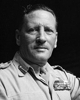 Claude Auchinleck British army commander