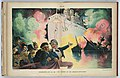 "Celebrating July 4th, 1898 - ""the triumph of the American battle-ship"" - Keppler. LCCN2012647579.jpg"