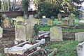 Cemetery at St Mary's - geograph.org.uk - 686983.jpg