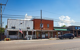 Centerville, Texas City in Texas, United States