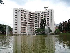 National Central University - National Central University