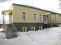 Central district hospital (Kirovo-Chepetsk), infuzionno department.jpg