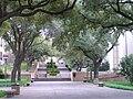 Central promenade - TSU San Marcos.jpg