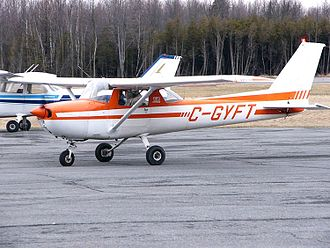 Continental O-200 - With 23,949 Cessna 150s built, this type is the most common application for the O-200.