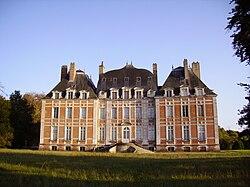 Château de Montalivet-Lagrange1.jpg