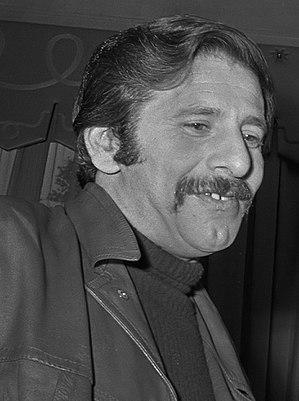 Chaim Topol - Topol in 1971