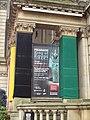 Chamberlain Square - Birmingham Museum & Art Gallery - Knitted graffiti (7906928692).jpg