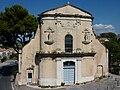 Chapelle des pénitents blancs Aubagne.jpg