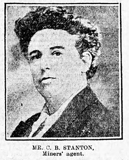 Charles Stanton British politician