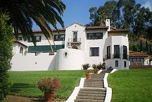 C.E. Toberman Estate - Charles Toberman Estate, 2008
