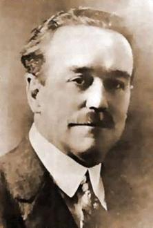 Charles Fox Parham American preacher