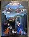 Chartres museum Benvenuto Tisi Vierge à l'Enfant huile sur bois XVIe Eure-et-Loir France.jpg